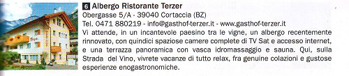 inserat-gambero-rosso-travel-text